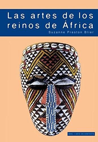 Papel LAS ARTES DE LOS REINOS DE AFRICA