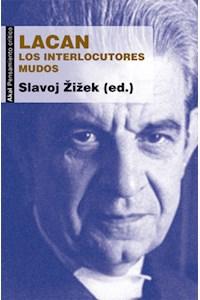 Papel Lacan: Los Interlocutores Mudos (Arg)