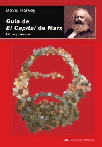 Libro Guia De ' El Capital ' De Marx
