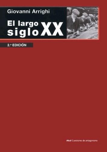 Libro El Largo Siglo Xx