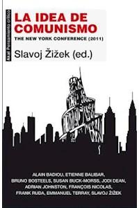 Papel Idea De Comunismo: The New York Conference (2011)
