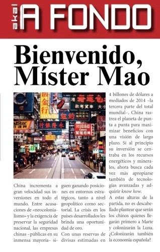 Papel Bienvenido, Míster Mao