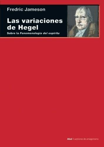 Papel LAS VARIACIONES DE HEGEL