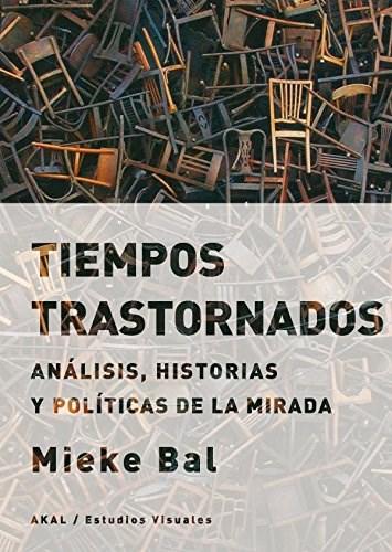 Papel TIEMPOS TRASTORNADOS