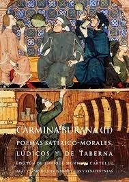 Papel CARMINA BURANA II