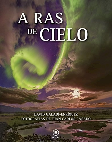 Libro A Ras Del Cielo