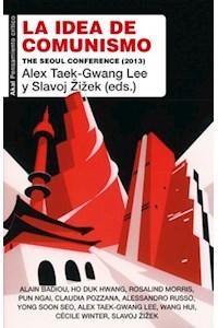 Papel Idea De Comunismo: The Seoul Conference (2013)