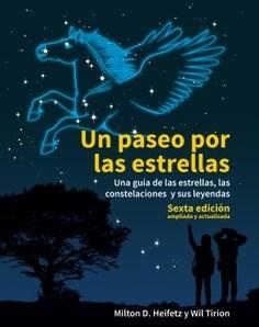 Libro Un Paseo Por Las Estrellas