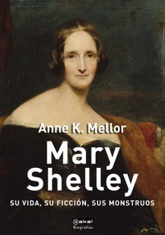 Papel MARY SHELLEY