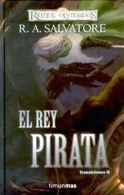 Rey Pirata  El Transiciones 2