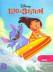Papel Lilo Y Stitch Td