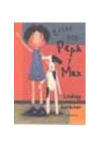 Papel Estos Son Pepa Y Max