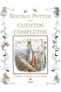 Papel Cuentos Completos De Beatrix Potter