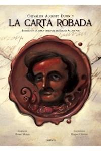 Papel Chevalier Auguste Dupin Y La Carta Robad