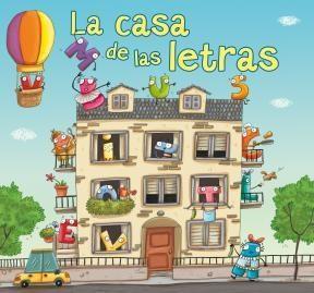 E-book La Casa De Las Letras