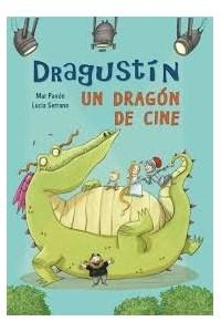 Papel Dragustin, Un Dragon De Cine