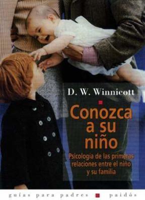 Papel CONOZCA A SU NIÑO (GUIAS PARA PADRES 56006)