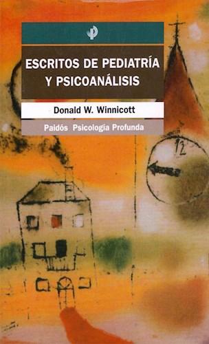Papel ESCRITOS DE PEDIATRIA Y PSICOANALISIS (PAIDOS PSICOLOGIA PROFUNDA 10206)