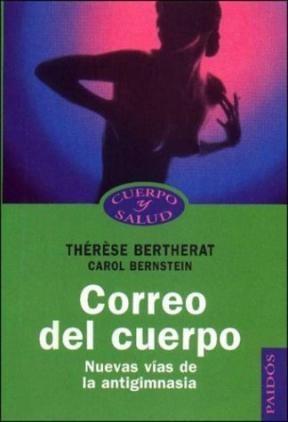 Papel CORREO DEL CUERPO (NUEVAS VIAS DE ANTIGIMNASIA)