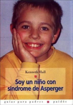 Papel Soy Un Niño Con Sindrome De Asperger
