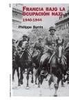 Papel FRANCIA BAJO LA OCUPACION NAZI 1940-1944