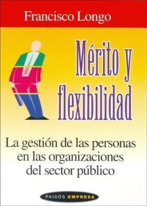 Papel MERITO Y FLEXIBILIDAD
