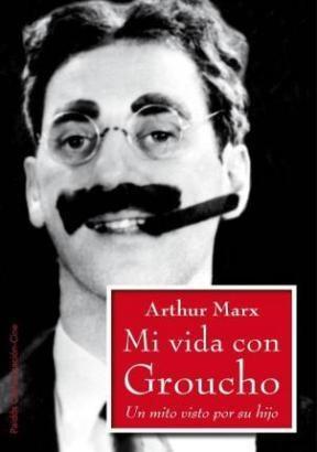 Papel Mi Vida Con Groucho