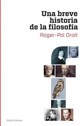 Papel UNA BREVE HISTORIA DE LA FILOSOFIA