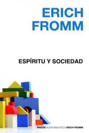 Papel ESPIRITU Y SOCIEDAD