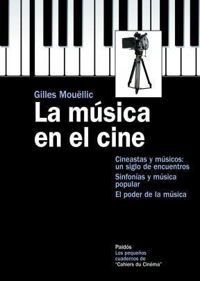 Papel LA MUSICA EN EL CINE