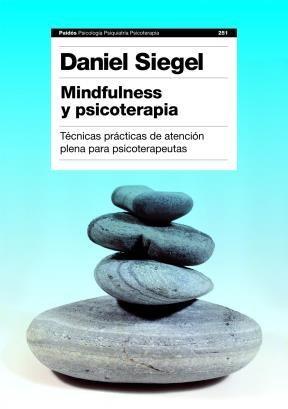 E-book Mindfulness Y Psicoterapia