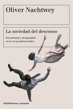 Papel La Sociedad Del Descenso