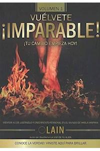 Papel Vuelvete Imparable Vol.I