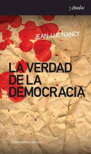 Papel La verdad de la democracia