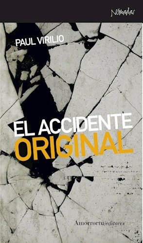 Libro El Accidente Original