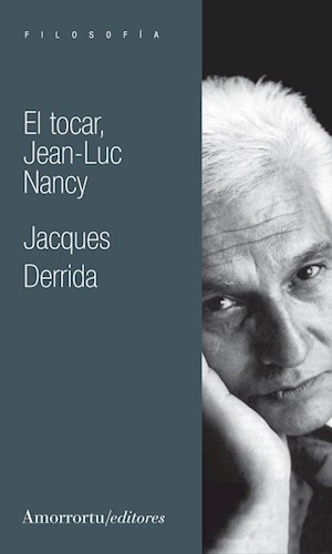 Papel El tocar, Jean-Luc Nancy