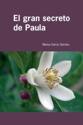 E-book El Gran Secreto De Paula