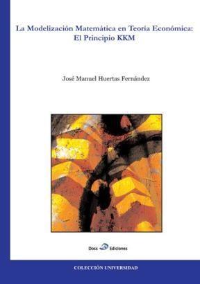 E-book La Modelización Matemática En La Teoría Económica: