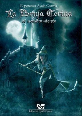 E-book La Bruja Corina
