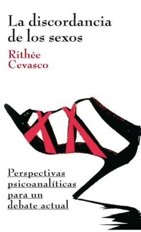 E-book La discordancia de los sexos