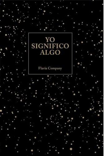 Papel YO SIGNIFICO ALGO (COLECCION HILOS)(CARTONE)