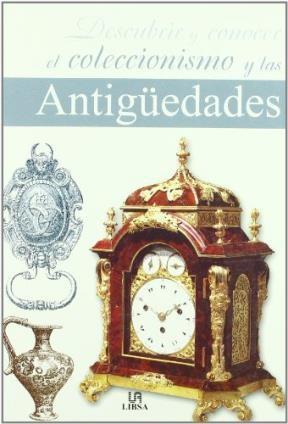 Papel Descubrir Y Conocer El Colleccionismo Y Las Antigüedades