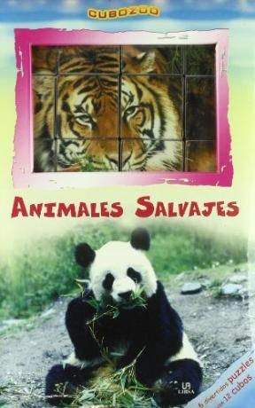 Papel Animales Salvajes Coleccion Cubozoo