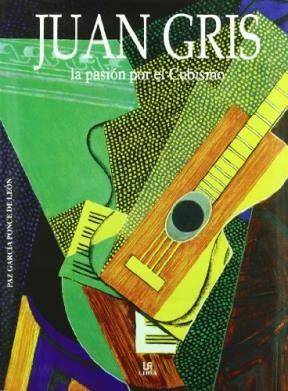 Papel Juan Gris La Pasion Por El Cubismo