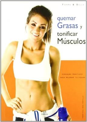 Papel Quemar Grasas Y Tonificar Musculos