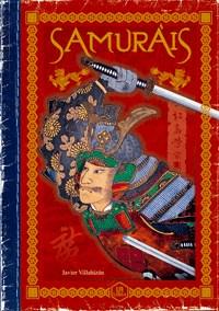 Papel Samurais