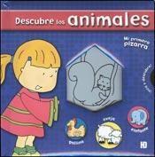 Papel Descubre Los Animales