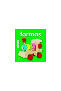 Papel Formas - Chiquitines