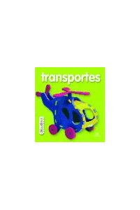 Papel Transportes - Chiquitines