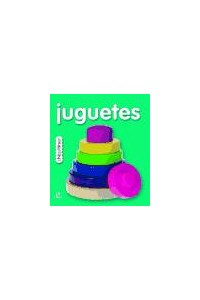Papel Juguetes - Chiquitines